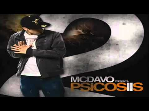 Mc Davo - Vive la Vida (Psicosis 2)
