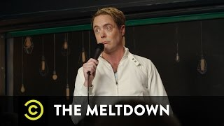 Uncensored - The Meltdown with Jonah and Kumail - Jon Daly - Life as Ryan Gosling - COMEDYCENTRAL