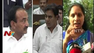 NTV Special Ground Report of Karimnagar District Politics || Jillako Raajakeeyam - NTVTELUGUHD
