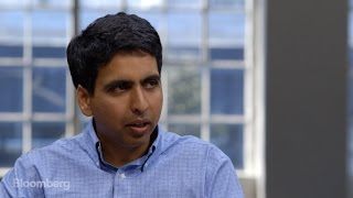 Sal Khan: How We Can Foster Tomorrow's Einsteins - BLOOMBERG