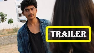 Meenakshi Short Film Trailer || Directed by SHARATH || Telugu Short Film Trailer - YOUTUBE