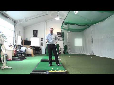 High and Low Shots; #1 Most Popular Golf Teacher on You Tube Shawn Clement