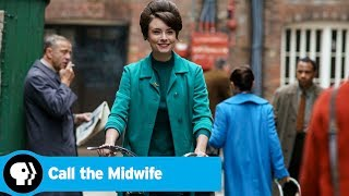 CALL THE MIDWIFE | New Looks for Lucille, Valerie and Barbara | PBS - PBS