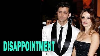 Hrithik Roshan skips a launch event with Suzzane Khan! | Bollywood News
