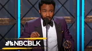 Black Comedians Make History At The Emmys | NBC BLK | NBC News - NBCNEWS