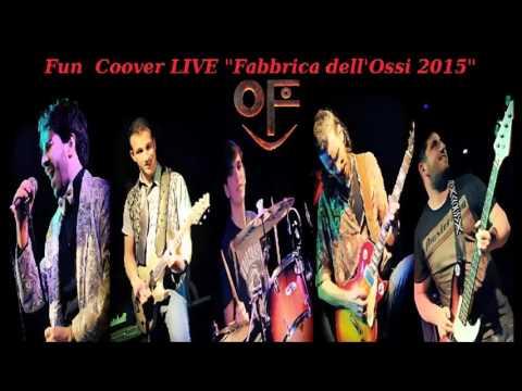 FunQver - Il Signor Nessuno (Live Fabbrica Dell'ossi)
