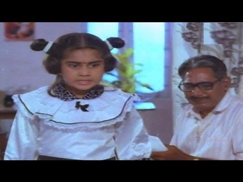 Joker Movie Comedy Scenes || Baby Shamili || Sakshi Ranga rao