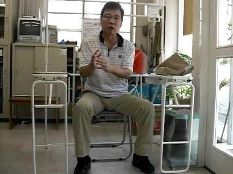 脳梗塞 リハビリ 脳卒中 伊東市(株)ゆうき ⑮手や足の呼び方