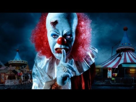 """Clownin"" - Dark Hip-Hop / Rap Instrumental  