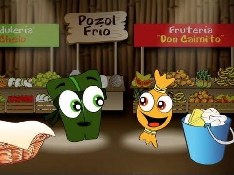 2do Trailer DVD chocolitos.com ¡YA ESTÁ A LA VENTA!