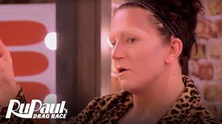 BenDeLaCreme Talks Strategy on Sending Queens Home 'Sneak Peek' | RuPaul's Drag Race All Stars - VH1