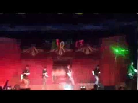 Crescent College Dance (LOCAL BOYS Crew)