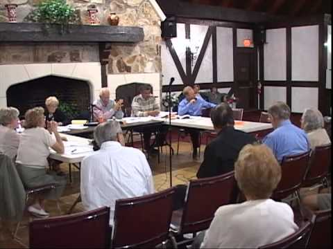 11/21/08 International Village Board of Directors meeting Pt 3