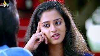 Lovers Movie Comedy | Nanditha Conditions to Sumanth Ashwin | Latest Telugu Comedy Scenes - SRIBALAJIMOVIES