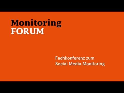 #somofo | Keynote: Mit Social Analytics soziales Genom der Nachhaltigkeit entdecken | Dr. Holthausen
