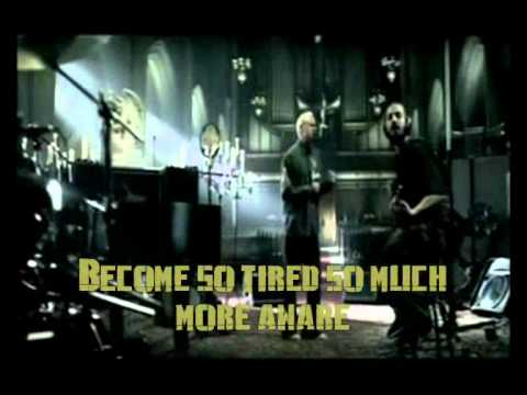 Linkin Park - Numb video + lyrics