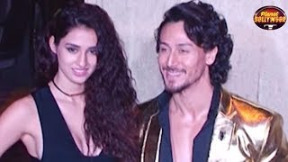 Tiger Shroff Doesn't Want To Get Clicked With Girlfriend Disha Patani | Bollywood News - ZOOMDEKHO