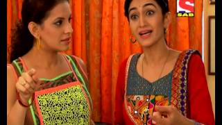 Tarak Mehta Ka Ooltah Chashmah : Episode 1682 - 25th July 2014