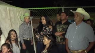 Eventos sociales en Arroyo Seco de Enmedio (Tepetongo, Zacatecas)
