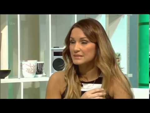 Sam Faiers explains her Crohn's nightmare in CBB house