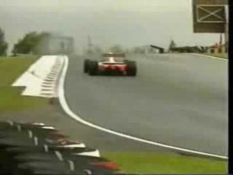 1991 FIA Review, Round 3, San Marino
