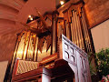 Calvary Church Pipe Organ - A Mighty Fortress
