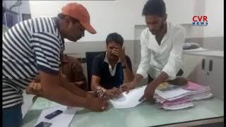 ACB raids on Chaitanya Puri Inspector over Minor Girl Incident | CVR News - CVRNEWSOFFICIAL