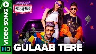 Gulaab Tere - Official Full Video Song | Imran Khan feat. Bonny B - EROSENTERTAINMENT