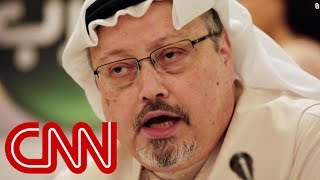 Saudis preparing to admit Khashoggi was killed - CNN