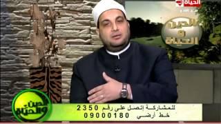 شرح الحديث الشريف من حسن إسلام المرء - الشيخ أحمد التركي
