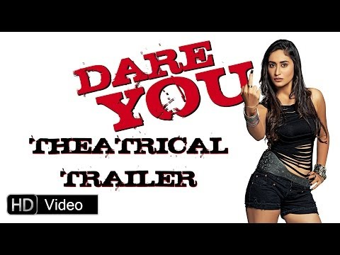 Dare You - Official Trailer