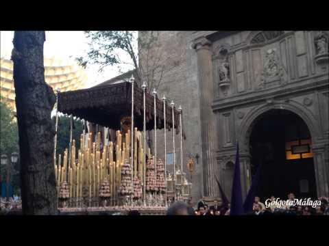 SEMANA SANTA DE SEVILLA 2014- Virgen del Valle