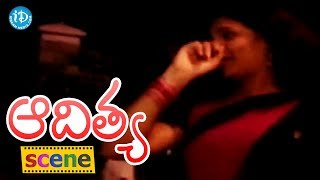 Aditya Movie Scenes - Shilpa Goes Missing || Swapna || Shasidhar || Jagadish - IDREAMMOVIES