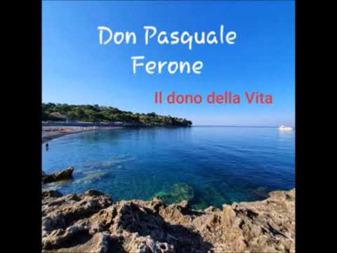 Don Pasquale Ferone - Copertine Album E Singoli Dal 2017