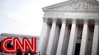 Supreme Court: Warrant generally needed to track cell phone location data - CNN