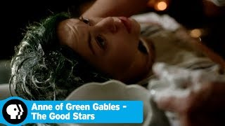 ANNE OF GREEN GABLES - THE GOOD STARS | Anne's Hair Dilemma | PBS - PBS