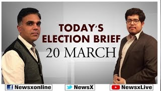 Election Brief: Nirav Modi Arrested in London, What's the Implications on Indian Politics? - NEWSXLIVE