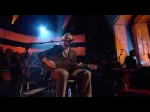 Bon Iver - Skinny Love Live on Jools Holland