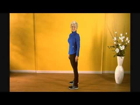 Safety 1st-Resistance Band Training for Osteoporosis Prevention DVD