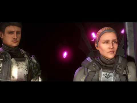 Halo 3: ODST Legendary Ending -JfE7IFki-XM