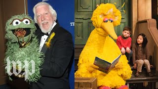 Remembering Big Bird and Oscar through the years - WASHINGTONPOST
