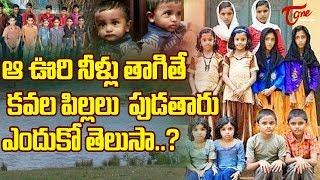 Kodinhi Twins Reason | Village With 400 Pairs Of Twins | Unknown Facts Telugu - TELUGUONE