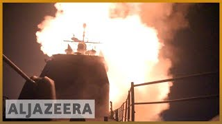 🇸🇾 UN tries to restart Syria talks after regime advances | Al Jazeera English - ALJAZEERAENGLISH
