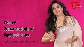A Saga of Ballets Presented by Dr. G. Padmaja Reddy - TELUGUONE
