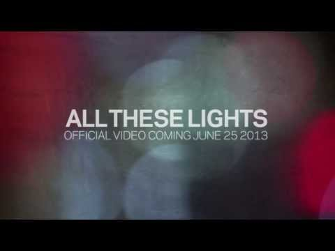 The Grouch & Eligh x Pretty Lights - All These Lights (Trailer)