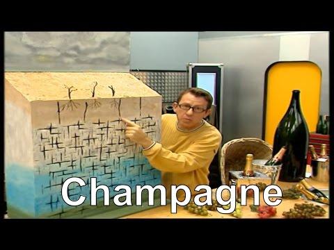 A quoi la craie de Champagne sert-elle ? - C'est pas sorcier