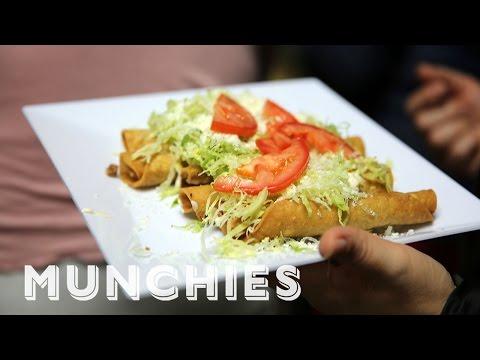 Mole, Mezcal, and Big Mexican Yells: Chef's Night Out with Carnitas Uruapan