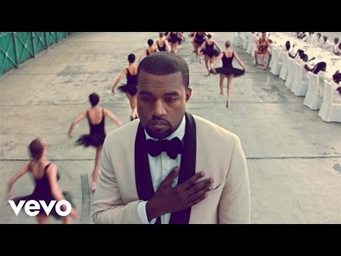 Kanye West - Runaway (Full-length Film)