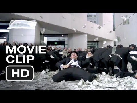 Step Up Revolution - Movie CLIP - Suit Up Scene (2012) HD Movie