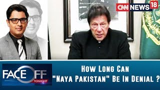 "How Long Can ""Naya Pakistan"" Be In Denial ? 